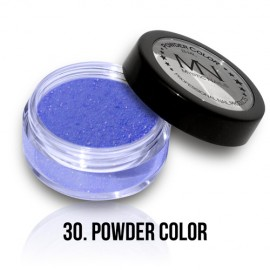 Pudră acrilică colorată - 30 - 8 ml