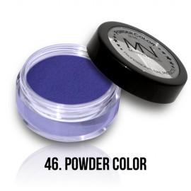 Pudră acrilică colorată - 46 - 8 ml
