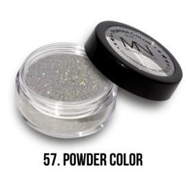 Pudră acrilică colorată - 57 - 8 ml
